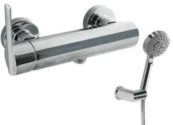 Omnires bateria do prysznica