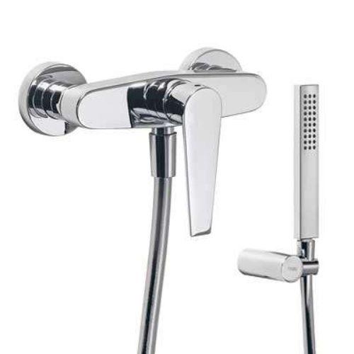 zestaw prysznicowy Hansgrohe