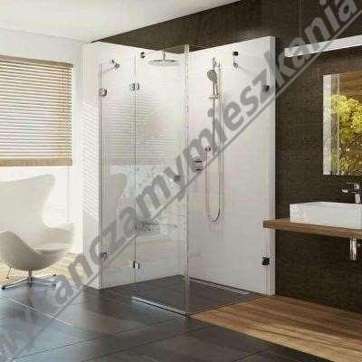 Deante kabina prysznicowa z hydromasazem