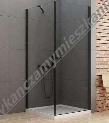 Deante kabiny prysznicowe 90x90