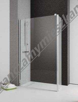 Koło kabiny prysznicowe