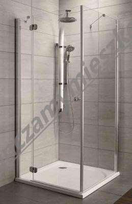 Roca kabiny prysznicowe bez brodzika