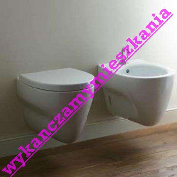 Grohe miska wc podwieszana