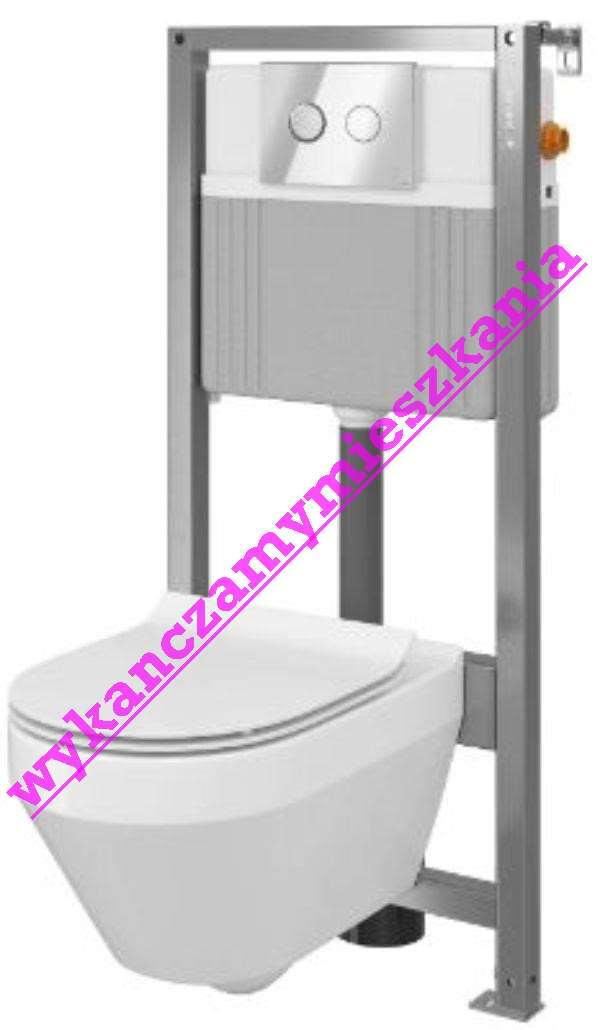 Villeroy & Boch miska wc stojaca