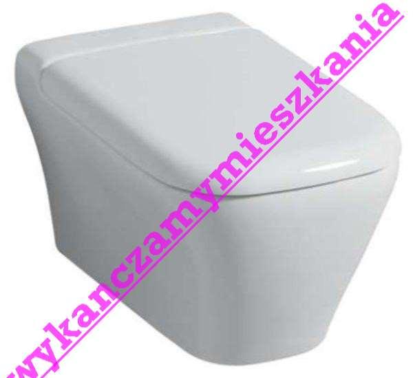 Villeroy & Boch wc bez kolnierza