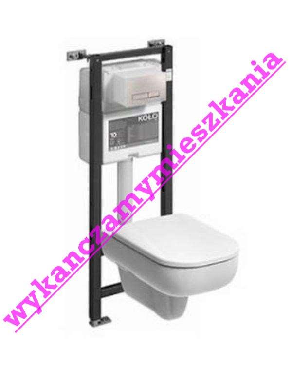 miska wc bez kolnierza Opoczno