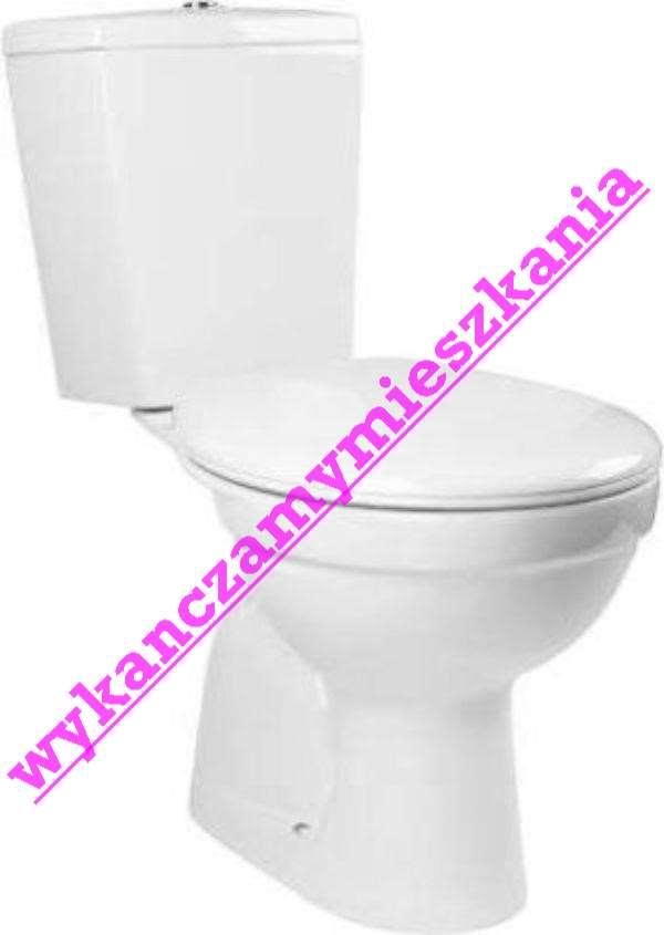 miska wc stojaca Opoczno