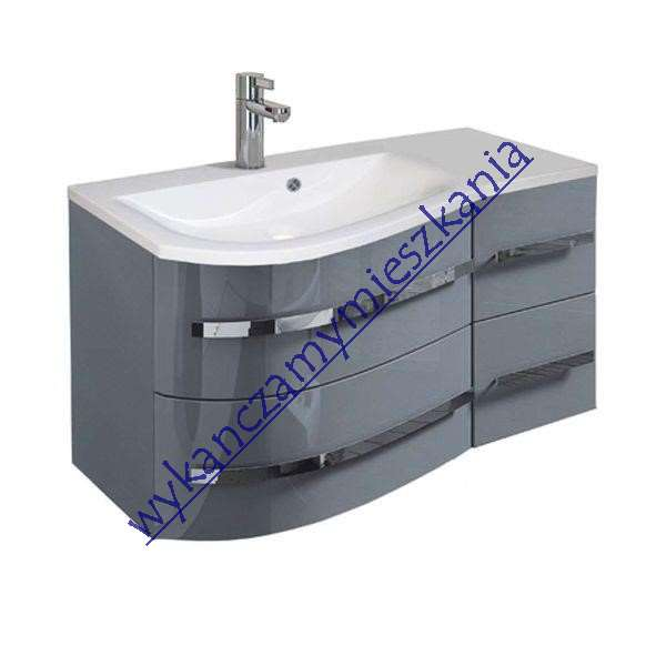 Deftrans szafka umywalkowa