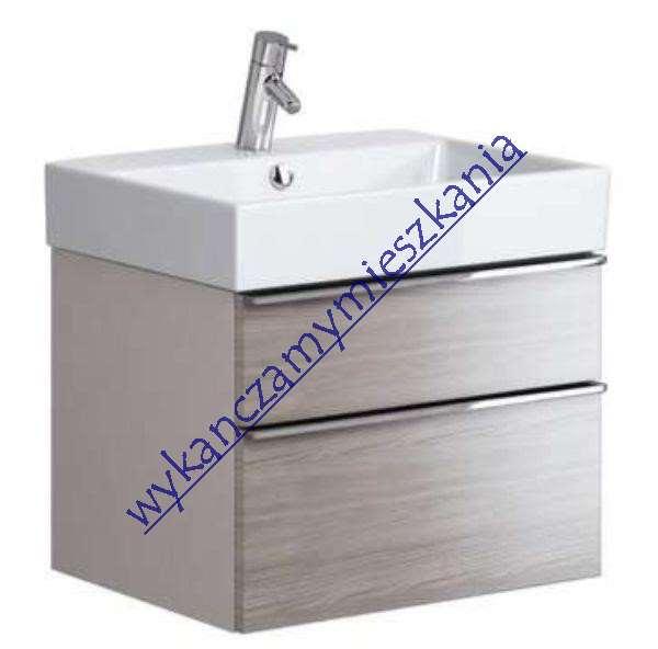 Ravak szafka pod umywalke