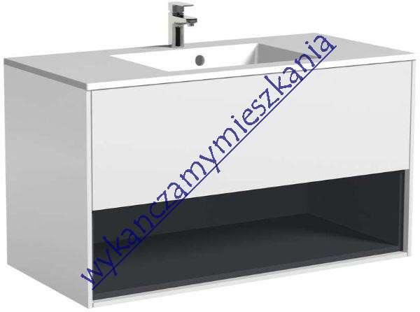 szafka pod umywalke nablatowa Deftrans