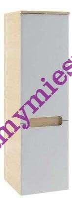 Cersanit slupek lazienkowy 30 cm